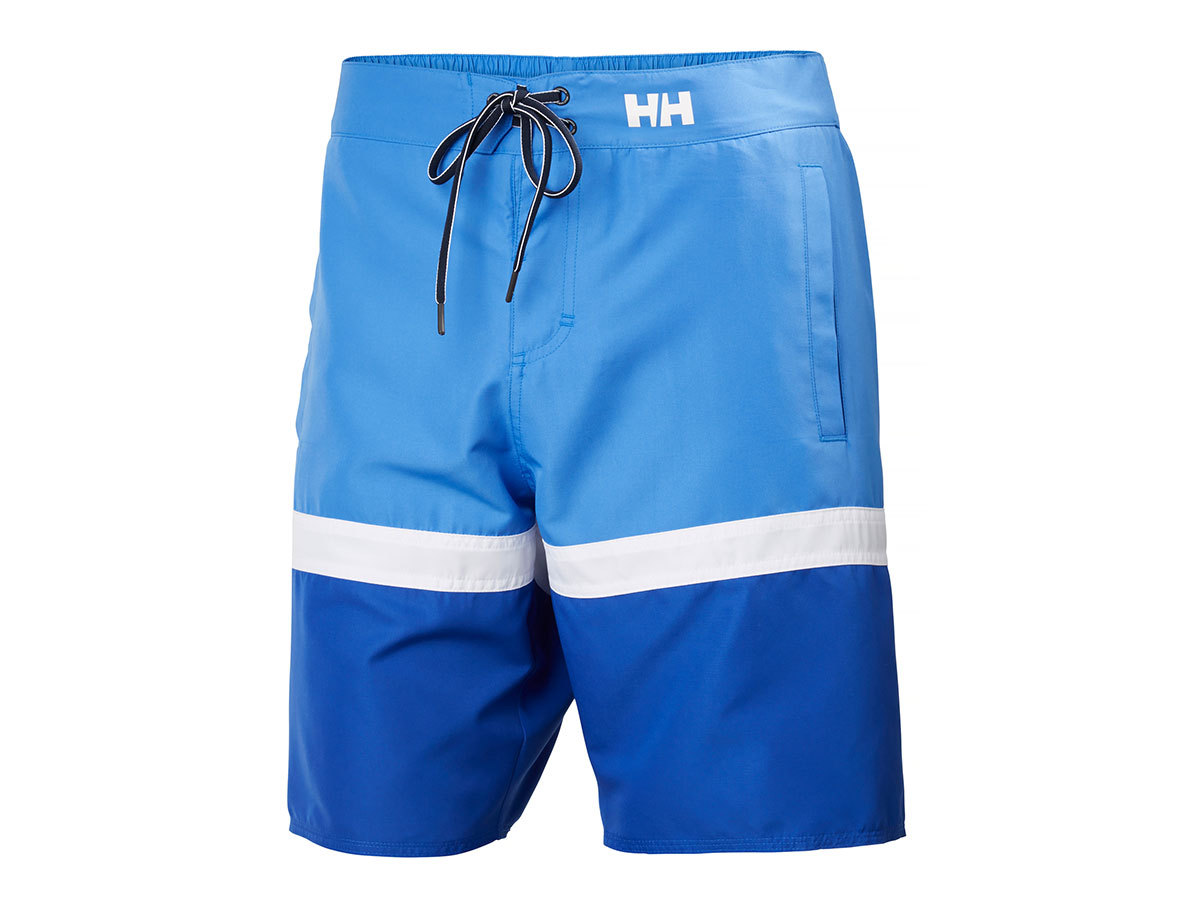 Helly Hansen MARSTRAND TRUNK - BLUE WATER - 30 (33982_503-30 )