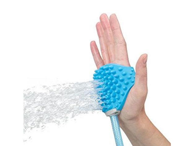 Kisállat fürdető eszköz - Pet Bathing Tool