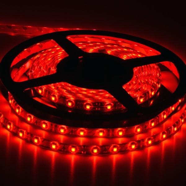 5m LED szalag szilikonos (PIROS) IRP-000001165