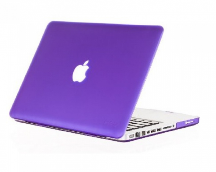 ITOTAL MACBOOK PRO TOK 13.3', LILA