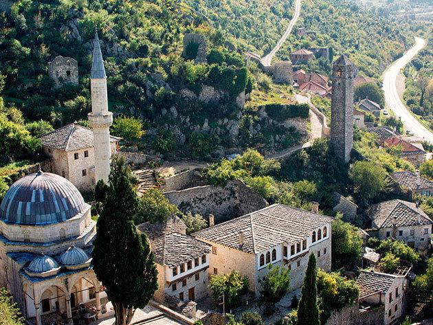 Az Oszmán Birodalom elfelejtett városai körút! 3 nap 2 éj szállás,reggeli, utazás/fő