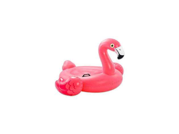 Pink flamingó / 120cm