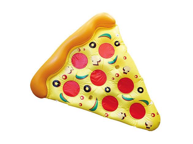 Pizza / 183 cm x 140cm