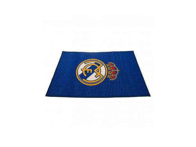 Real Madrid szőnyeg (80*50cm)