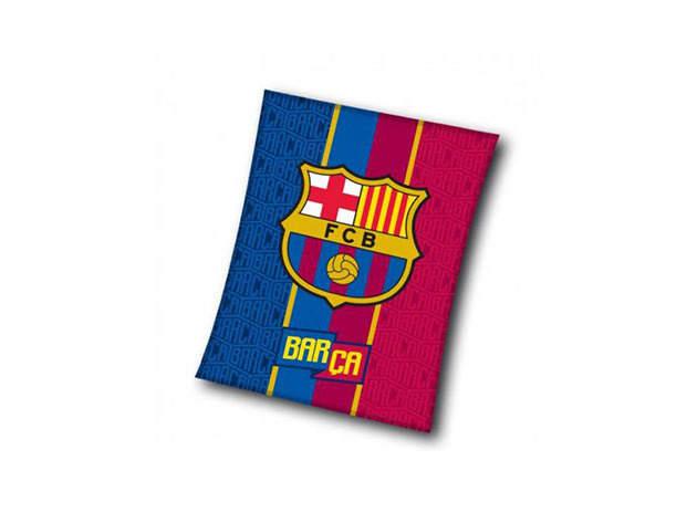 FC Barcelona pléd (FCB162014BLK)