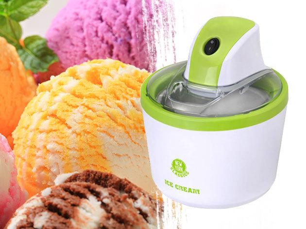 Kalorik fagyi készítő gép, New York classic, 12W - a legízletesebb és leghűsítőbb nyári desszertekhez