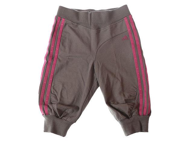 Adidas Adigirl 3/4 Pant - lány  (szürke) P46313 - 104