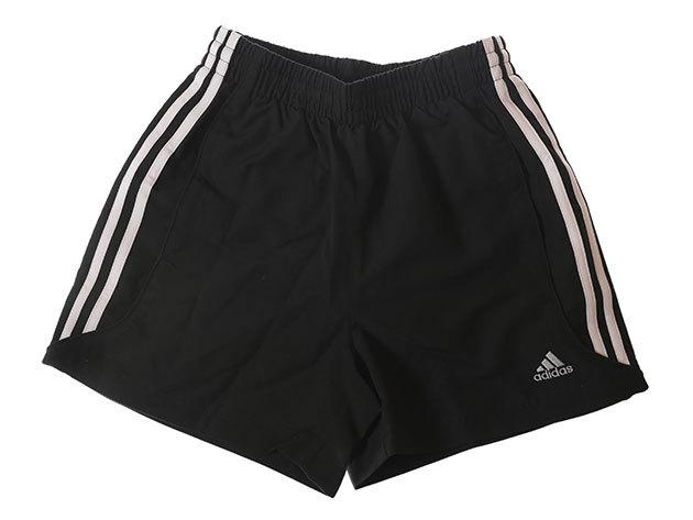 Adidas ESS 3S Chelsea - fiú short (fekete) E15278 - 152