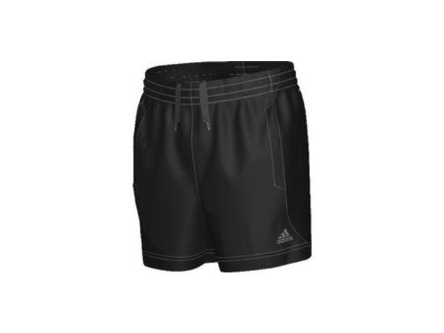 Adidas ESS Chelsea - fiú short (fekete) E15332 - 116