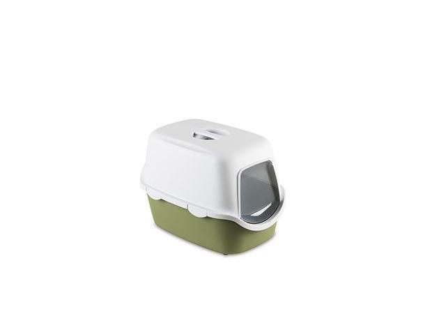 Macska toalett, 56x40x40 cm - 01HTI-597576