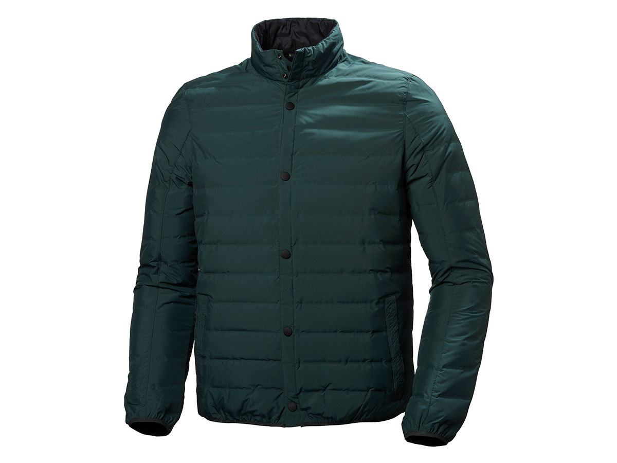 Helly Hansen URBAN LINER - DARKEST SPRUCE - M (53076_495-M )