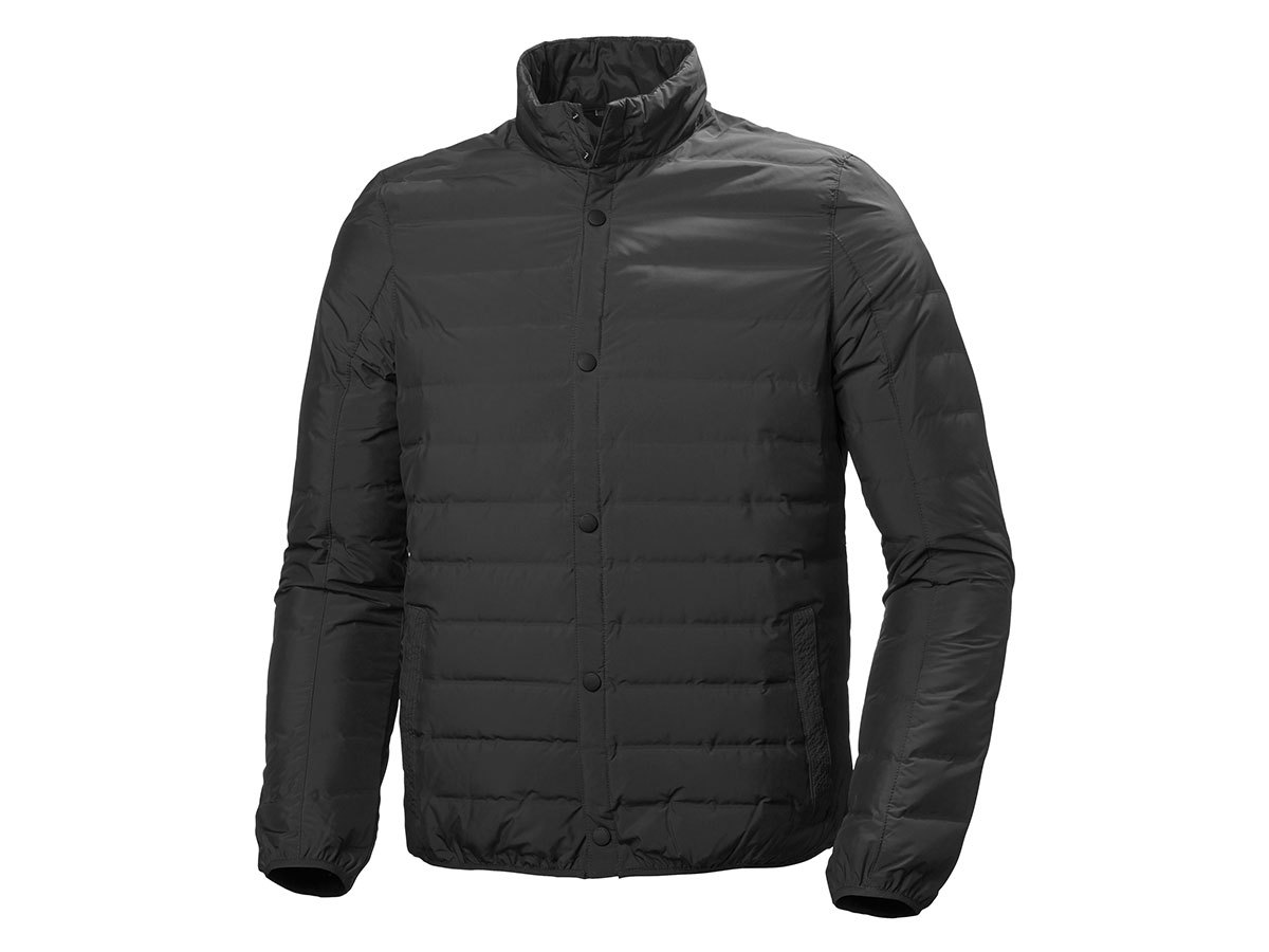 Helly Hansen URBAN LINER - BLACK - XXL (53076_990-2XL )