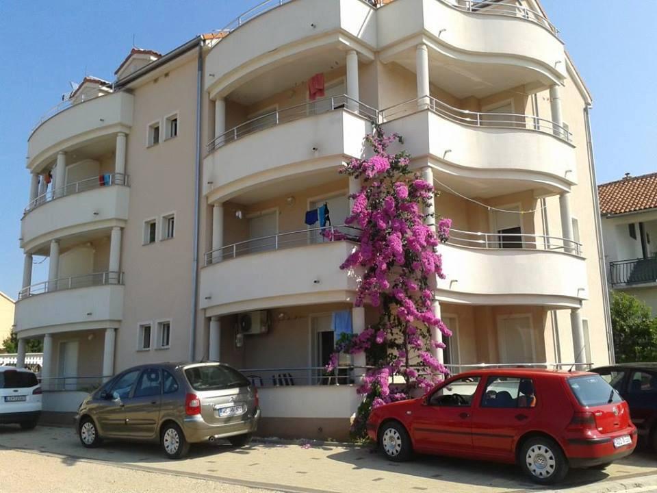 2018.06.25-tól 2018.07.15.-ig / Biograd, Horvátország - Residence Angie 5 nap 4 éjszaka apartman 2 fő részére önellátással