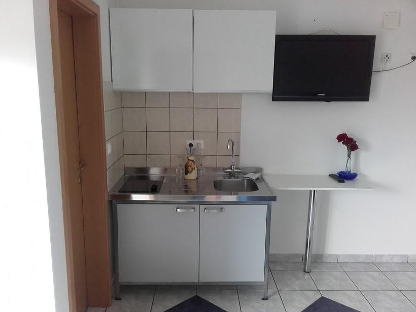 2018.06.25-tól 2018.07.15.-ig / Biograd, Horvátország - Residence Angie 7 nap 6 éjszaka apartman 2 fő részére önellátással