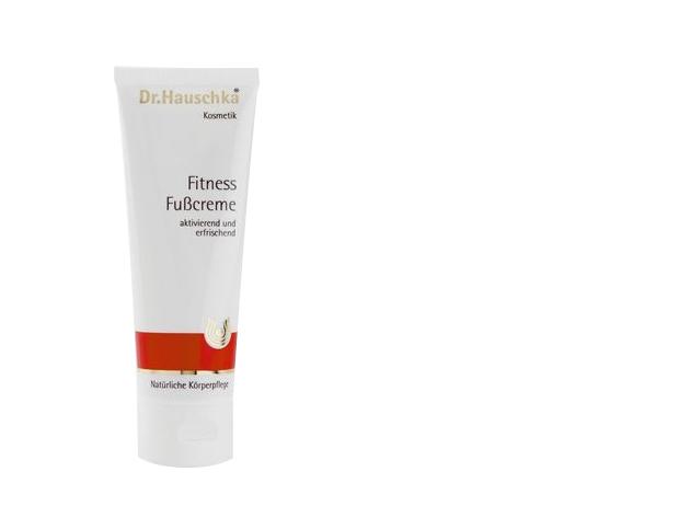Dr. Hauschka Fitness lábkrém75 ml