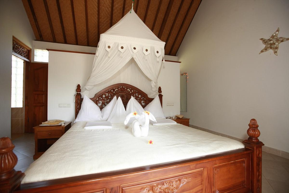 Bali, Indonézia - Villa Jakaranda and Marakuya**** 8 nap 7 éjszaka 2 fő részére franciaágyas szobában, autentikus környezetben, reggelivel