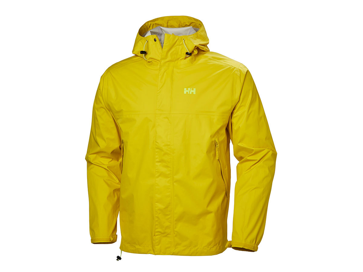 Helly Hansen LOKE JACKET - SULPHUR - XL (62252_351-XL )
