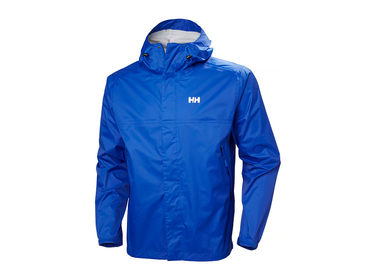 Helly Hansen LOKE JACKET - OLYMPIAN BLUE - XXXXXL (62252_563-5XL )