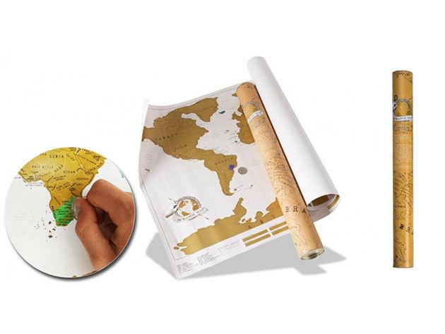 Kaparós világtérkép - HOP1000340