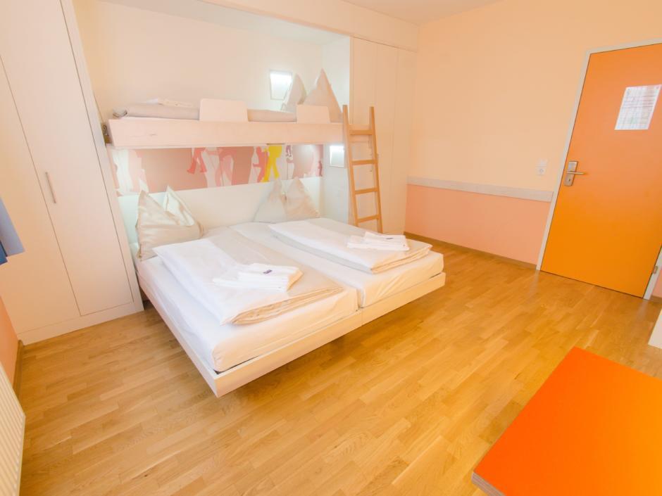 Alpesi nyaralás! JUFA Hochkar Családi Hotel*** 6 nap 5 éj 2 fő részére félpanziós ellátással szauna használattal és 12 élmény programmal