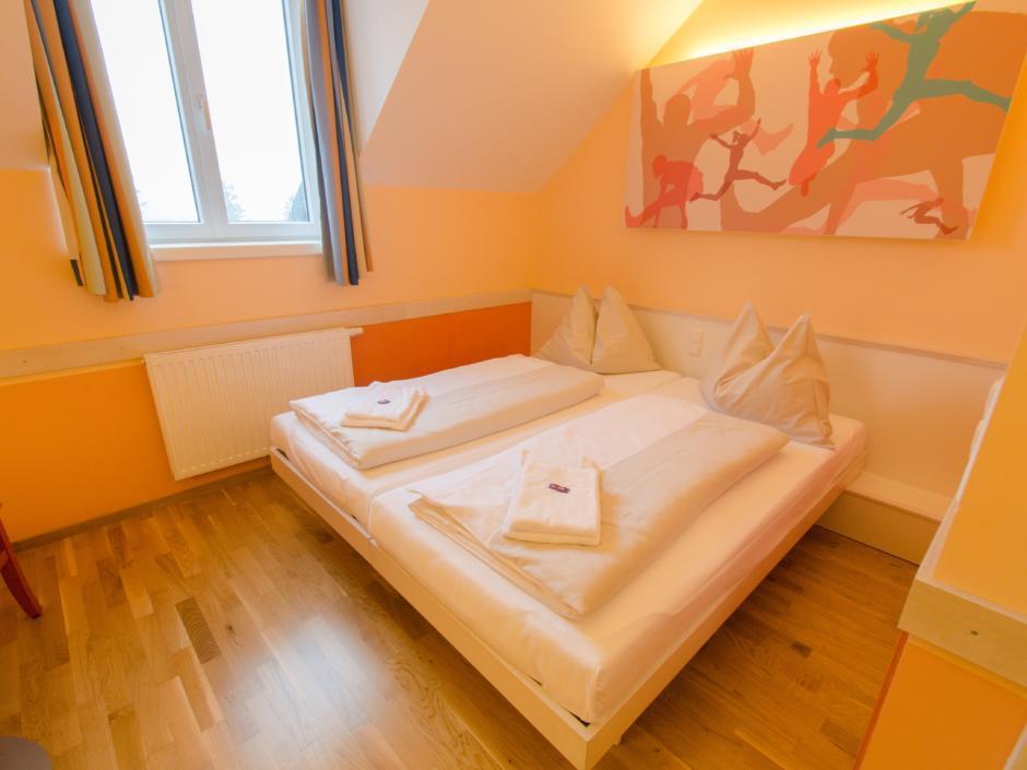 Alpesi nyaralás! JUFA Hochkar Családi Hotel*** 7 nap 6 éj 2 fő részére félpanziós ellátással szauna használattal és 12 élmény programmal