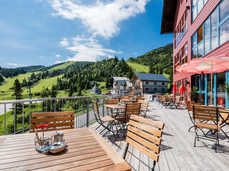 Alpesi nyaralás Ausztriában, JUFA Hochkar Családi Hotel*** - szállás 5 vagy 6 éjszakára félpanzióval és élmény programokkal 2 fő részére