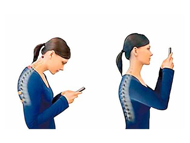 Komplex nyakvállöv masszázs nyakpanaszok / SMS-nyak enyhítésére, kinesio-tape felhelyezésével, otthoni tornasor betanulással (40perc)