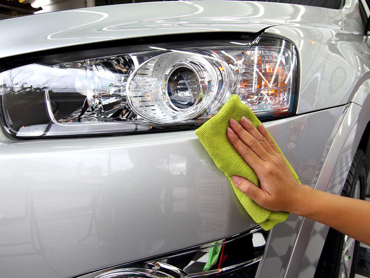 Wax & shine csomag (külső autómosás, belső tisztítás, wax bevonat (egyterű/terepjáró) 160 perc
