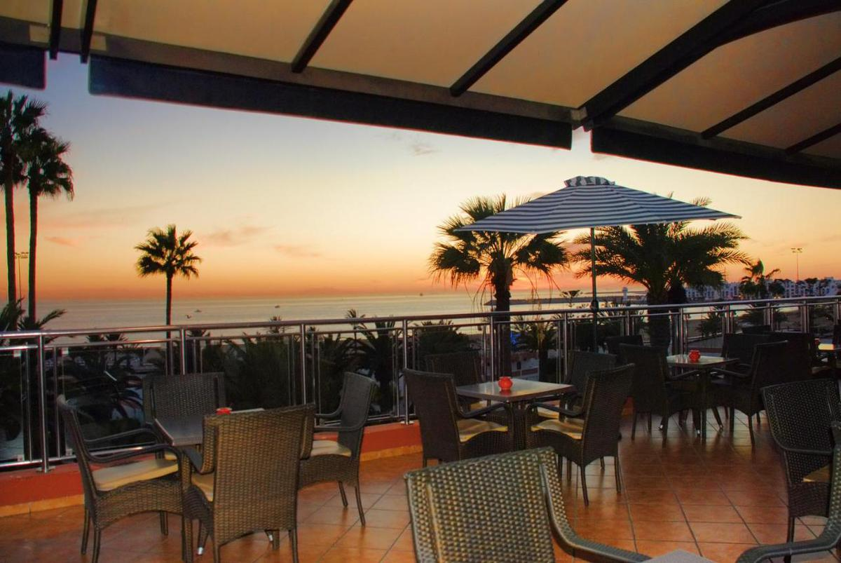 Indulás 2018. szeptember 2, 9, 12. / 7 éjszaka Marokkóban repülővel, a Hotel Almoggar Garden Beach***-ben, félpanzióval / 2 fő