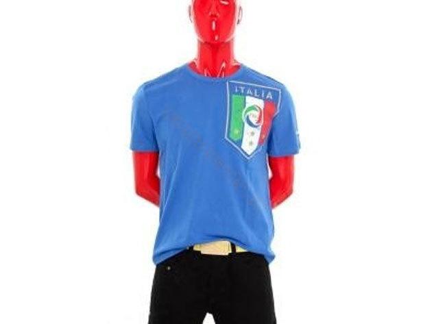 Puma Italia póló - L