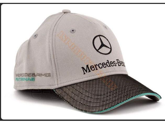 Puma Mercedes AMG Baseballsapka
