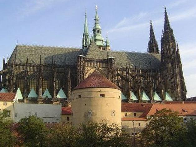 Prágai képeslap - buszos kirándulás 2020. március 14-15. /fő