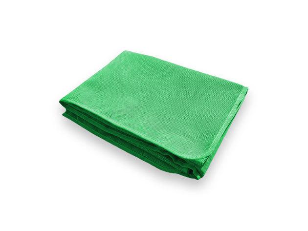 Homokmentes strand szőnyeg (200x150cm) - Zöld