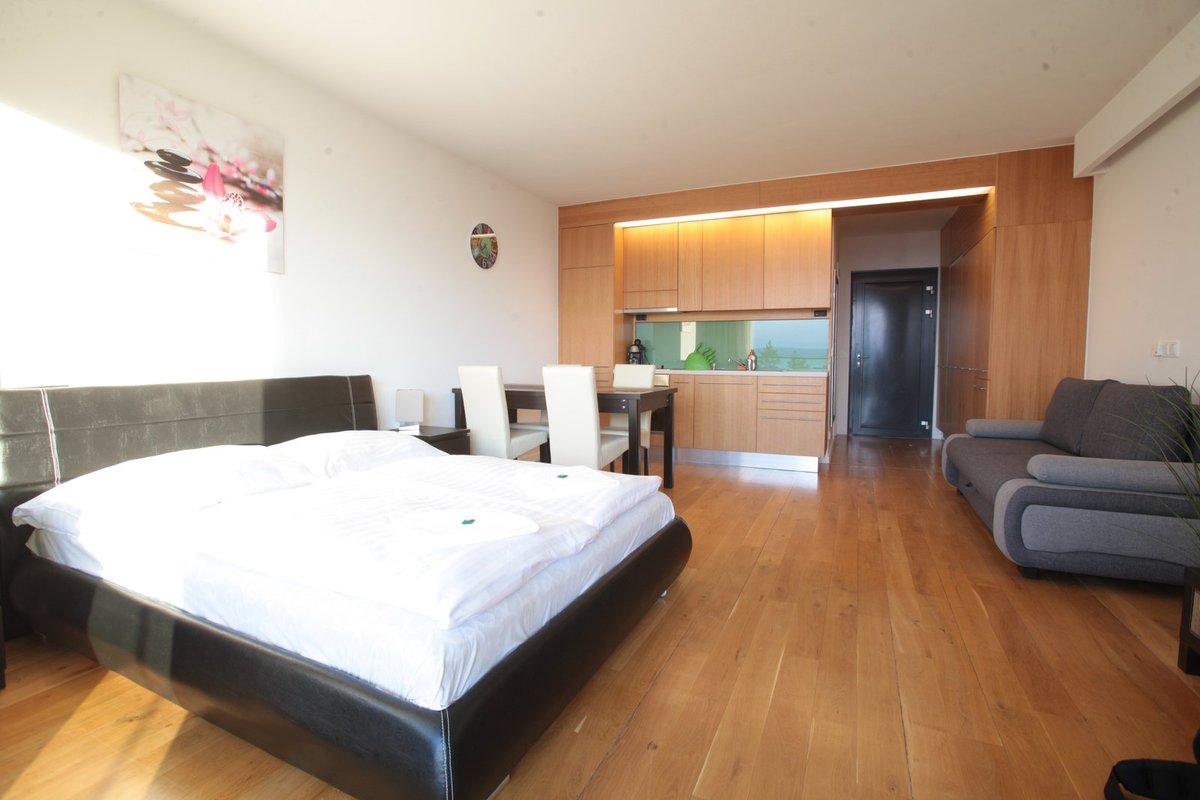 Téli wellness / BL Yacht Club & Apartments Balatonlelle 3 nap 2 éjszaka szállás 2 fő részére alkalmas studio vagy villa apartmanban félpanzióval