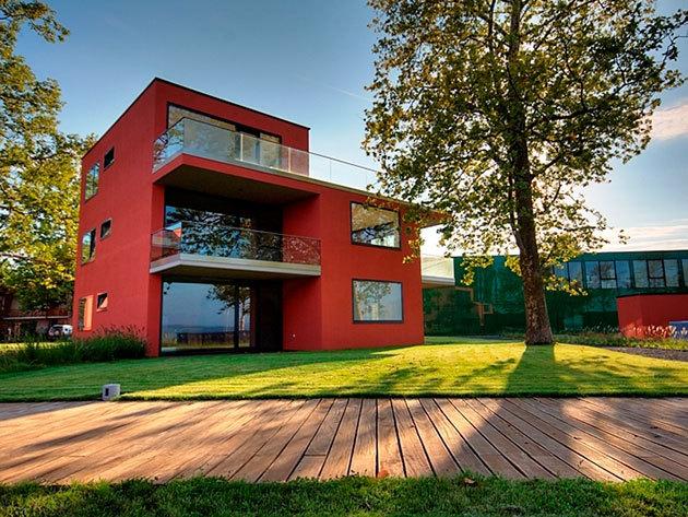 Balatoni wellness a BL Yacht Club & Apartments Balatonlellén - szállás 3 nap 2 éjszakára 2 főre apartmanban, félpanziós ellátással