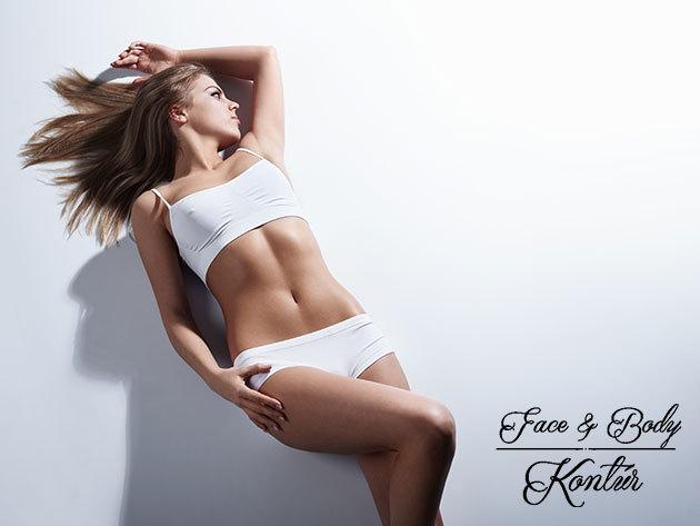 Zsírégető testkezelés - 1 alkalmas Thermolight lézeres zsírbontás / Face&Body Kontúr, VII. ker.