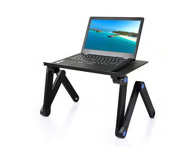 Több ponton állítható laptoptartó - HOP1000840-1
