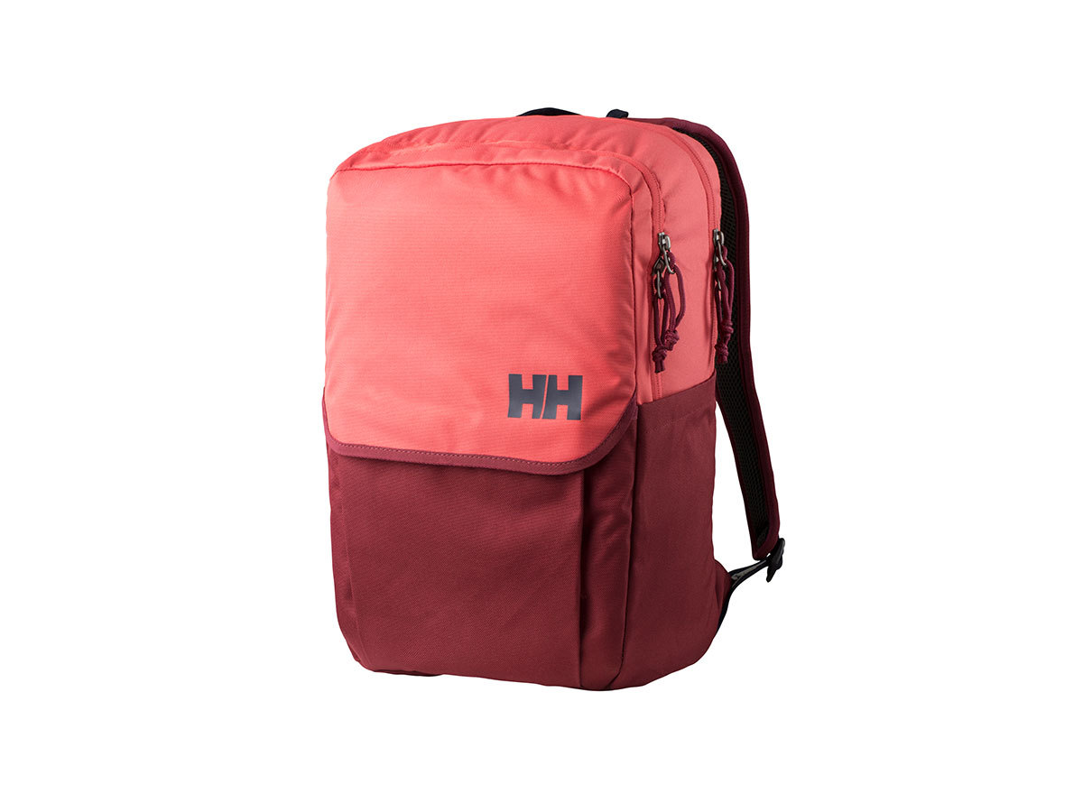 Helly Hansen JR BACKPACK - CABERNET - STD (67191_146-STD )