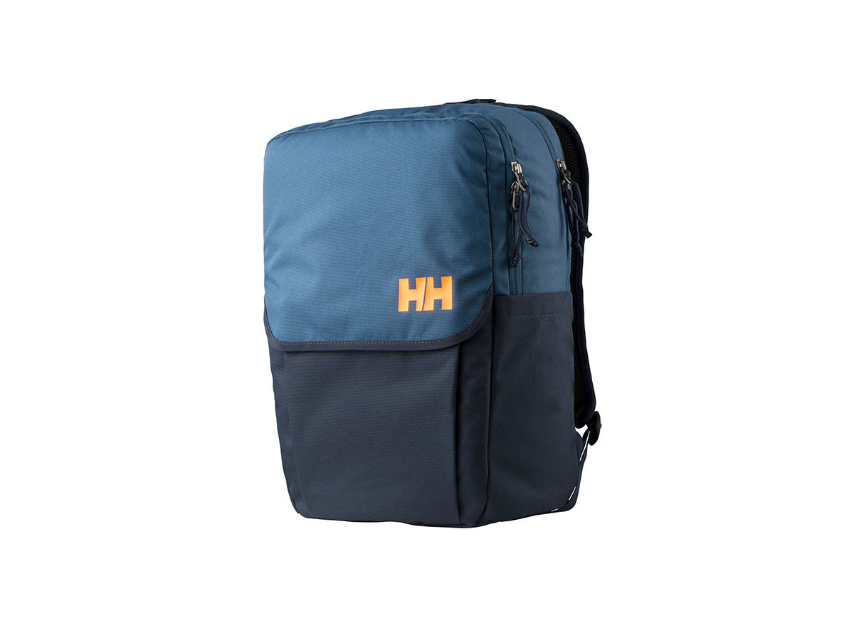 Helly Hansen JR BACKPACK - NAVY - STD (67191_597-STD )