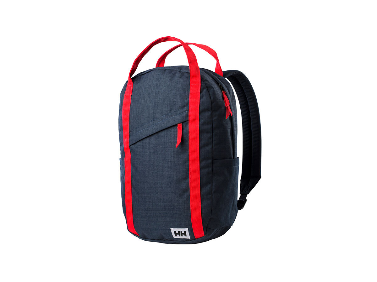 Helly Hansen OSLO BACKPACK - NAVY - STD (67184_597-STD )