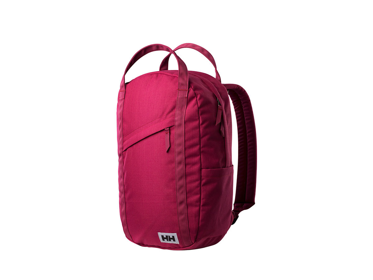 Helly Hansen OSLO BACKPACK - PLUM - STD (67184_655-STD )
