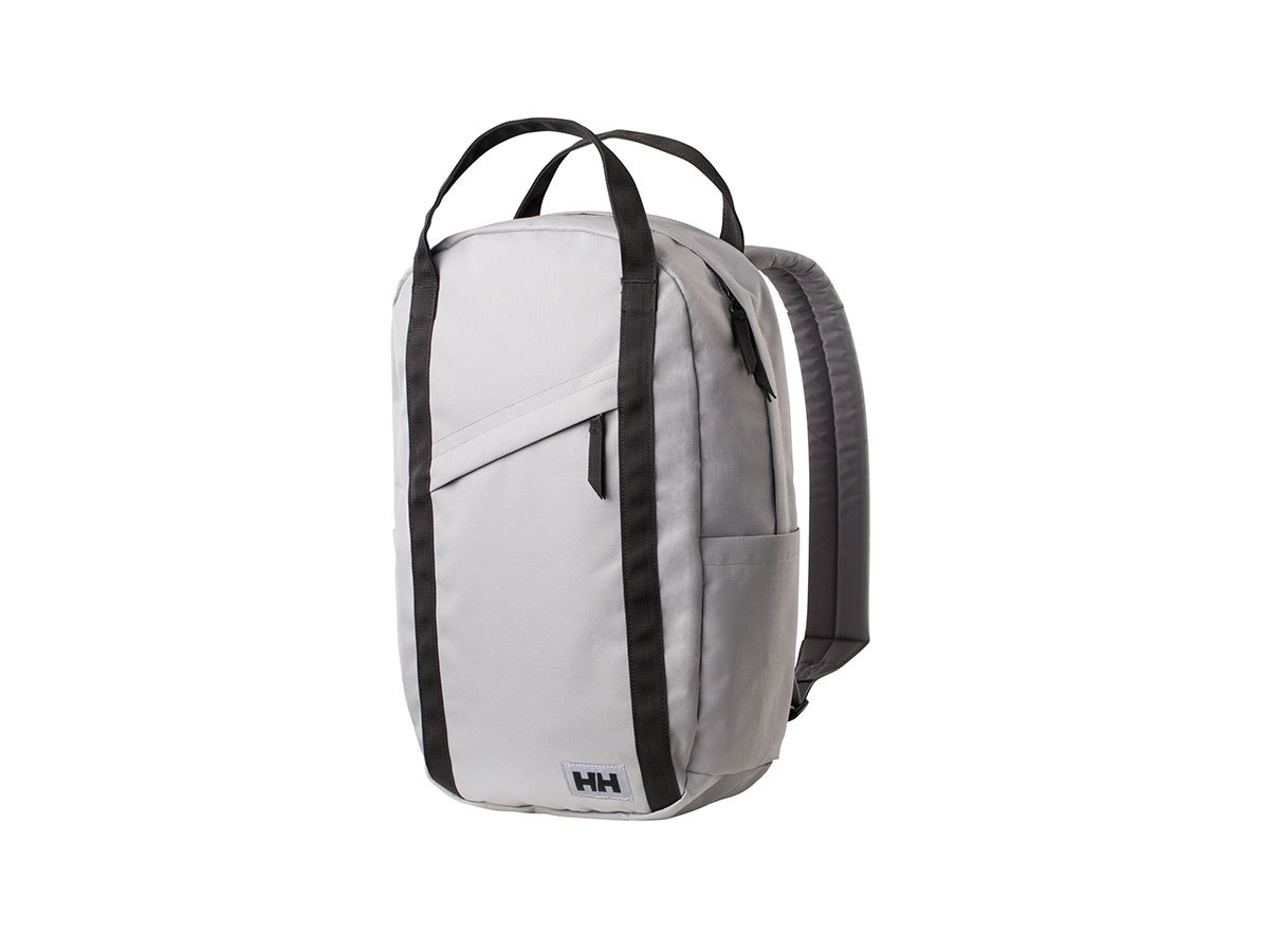 Helly Hansen OSLO BACKPACK - SILVER GREY - STD (67184_820-STD )