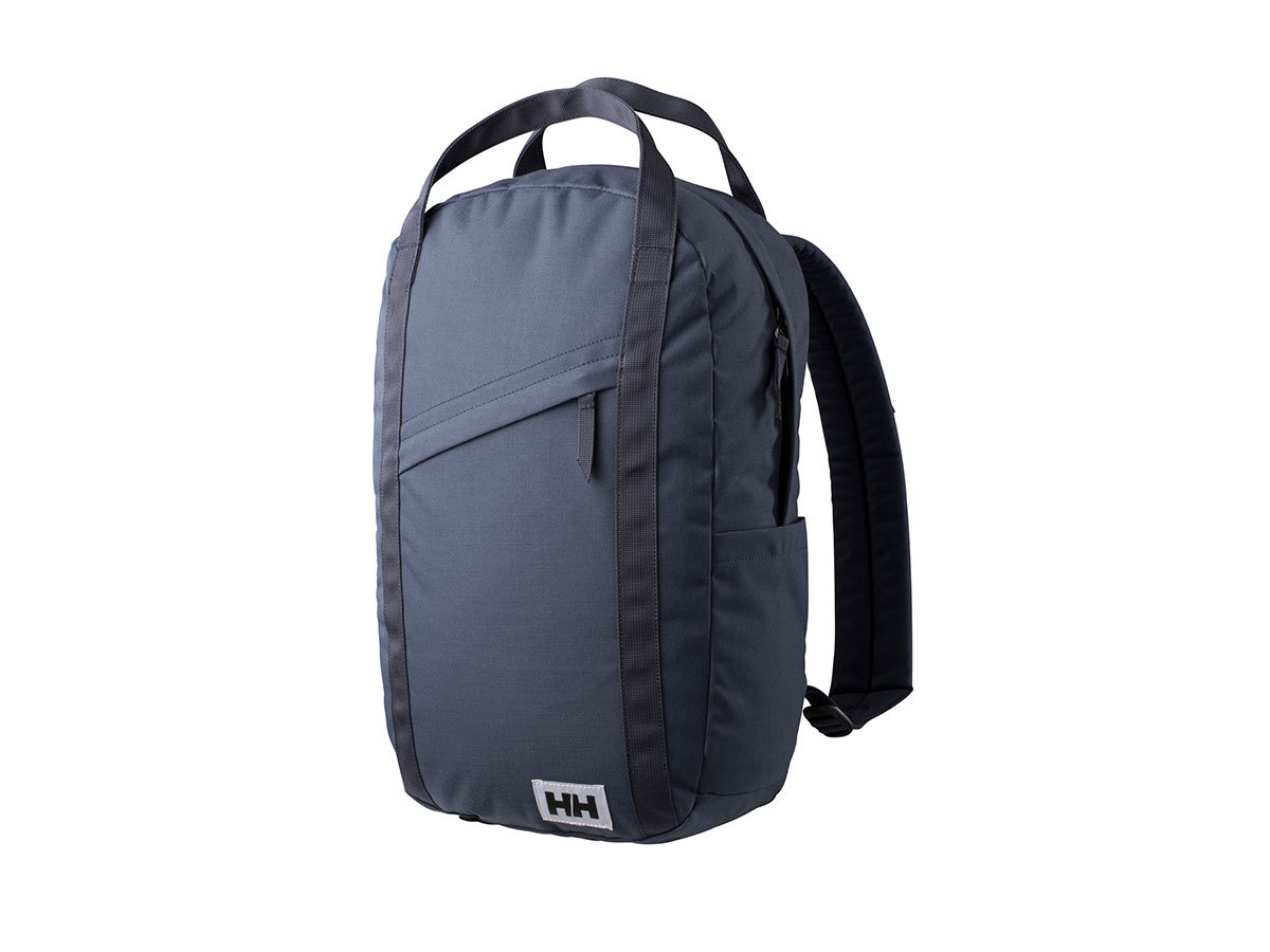 Helly Hansen OSLO BACKPACK - GRAPHITE BLUE - STD (67184_994-STD )