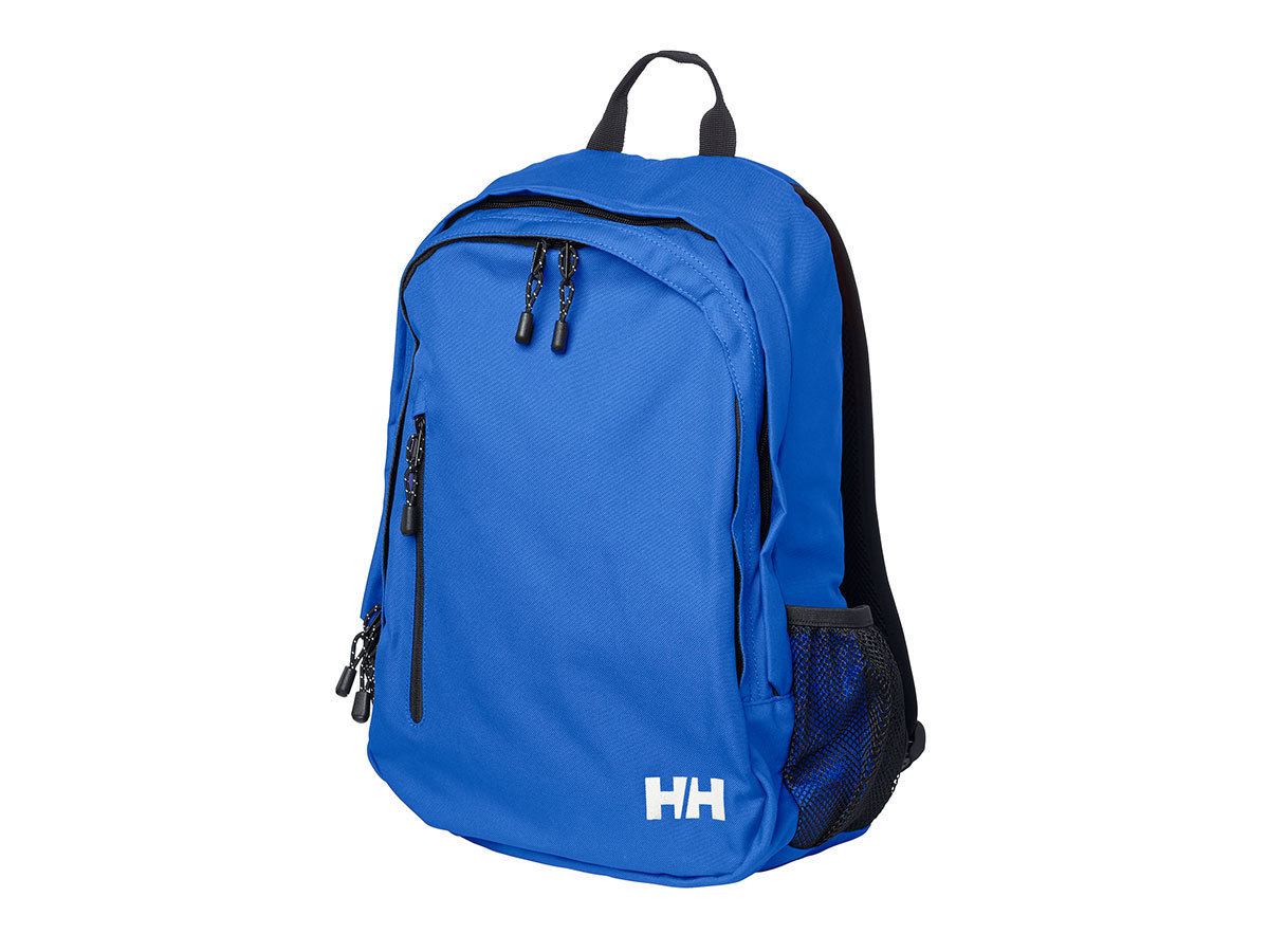 Helly Hansen DUBLIN BACKPACK 2.0 - OLYMPIAN BLUE - STD (67386_563-STD )