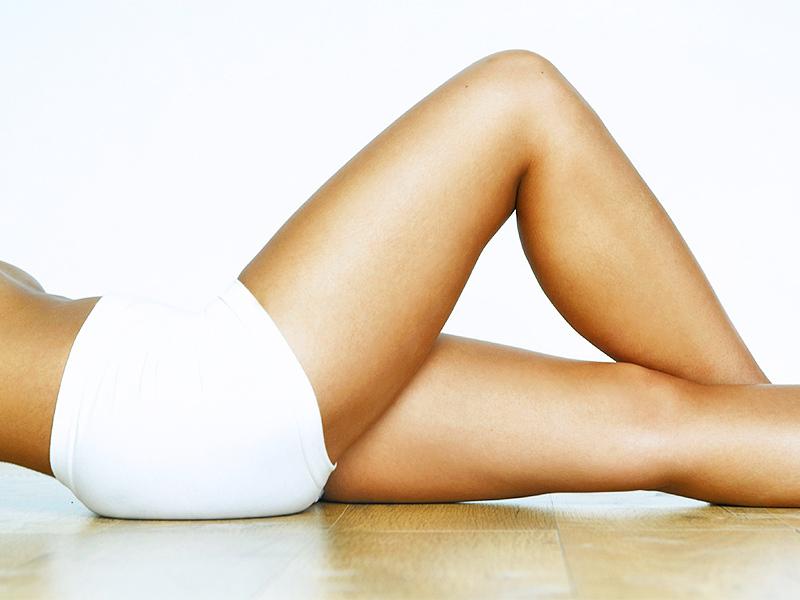 Narancsbőr elleni kezeléssorozat, étkezési tanácsokkal és receptekkel - 6 alkalom