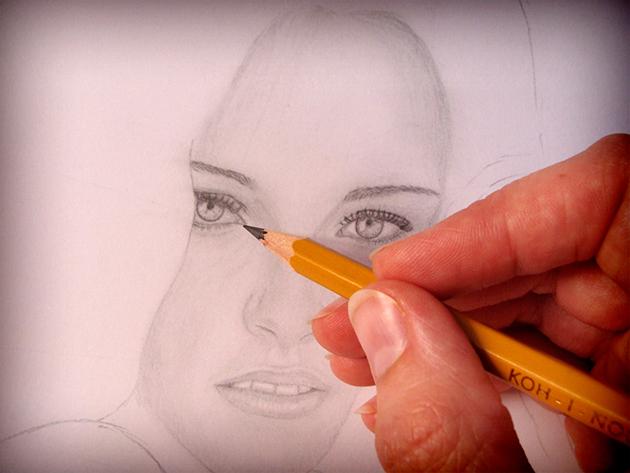Sajátítsd el a színkeverés művészetét és fejleszd rajzkészségedet Betty Edwards jobb agyféltekét fejlesztő módszerével!