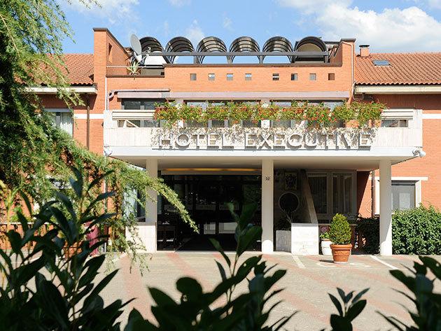 2019.11.01-2020.03.31-ig  / Hotel Executive **** Siena, Olaszország - 6 nap 5 éjszaka 2 fő részére félpanzióval
