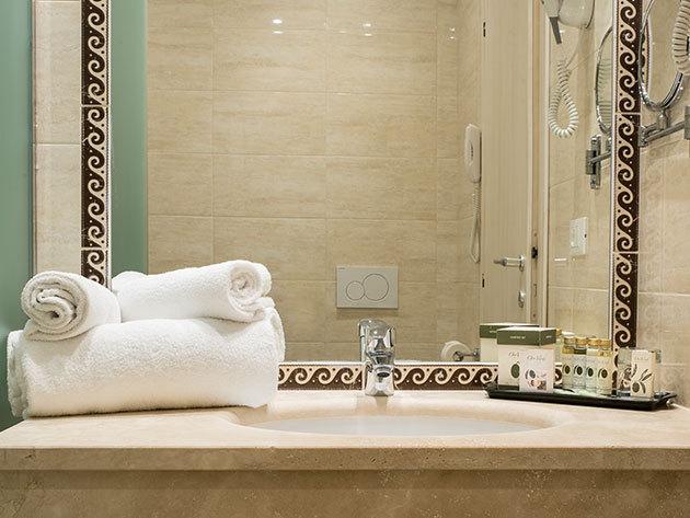 2020.04.01-2020.10.31-ig  / Hotel Executive **** Siena, Olaszország - 6 nap 5 éjszaka 2 fő részére reggelivel