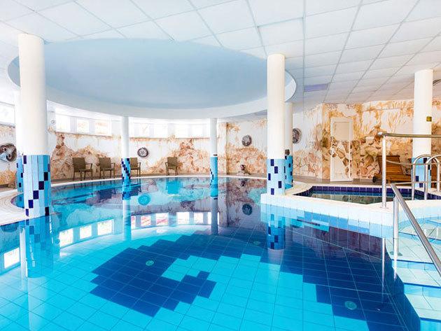 Zalakaros Hotel Venus***  szállás 3 napra 2 fő részére Standard vagy franciaágyas szobában, félpanziós ellátással, wellness szolgáltatásokkal és extrákkal