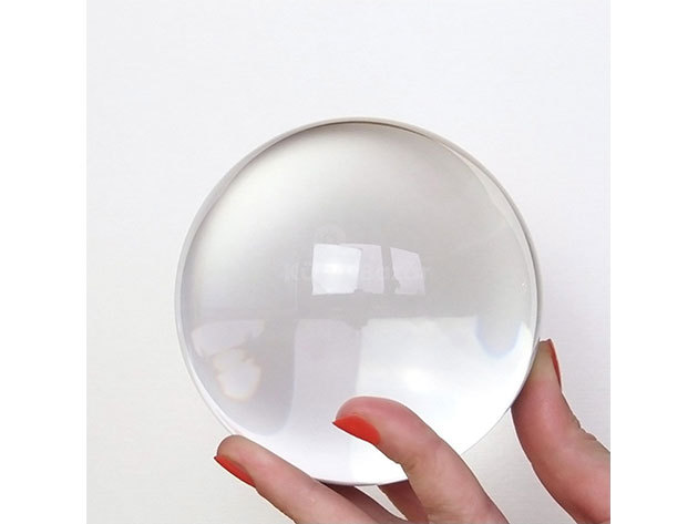 Fotós üveggömb  VIPM-142